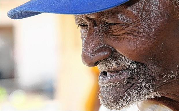 В Бразилии нашелся 126-летний долгожитель - 18 Июля 2014 ...
