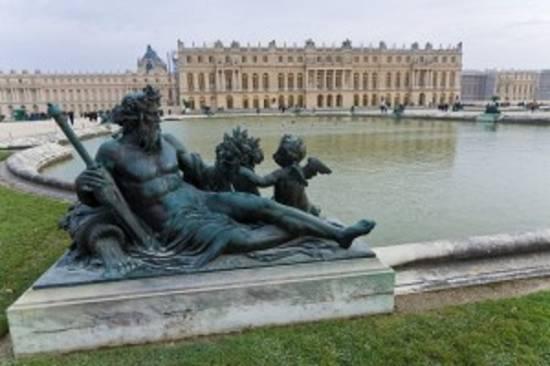 Версальские привидения