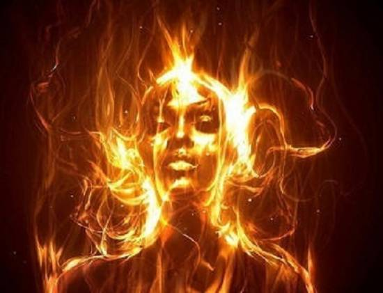 Люди-факелы