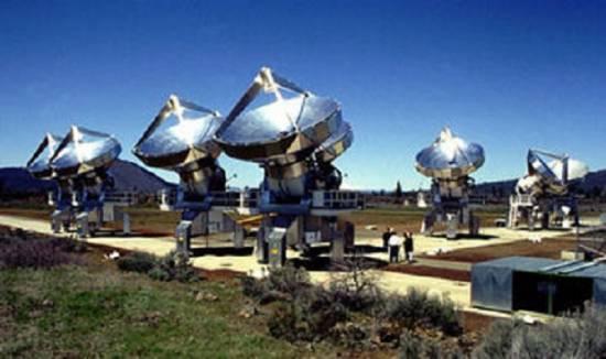 Стратегия поиска внеземных цивилизаций может измениться