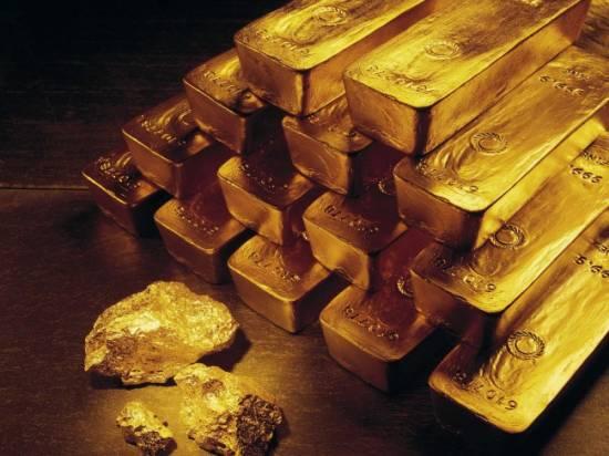 Зачем пришельцам золото