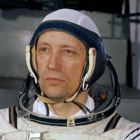 Паранормальные феномены с космонавтом Аксеновым
