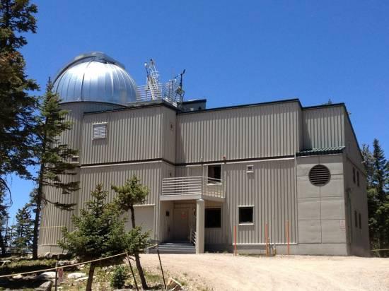 Обсерватория Ватикана «Маунт-Грэм»