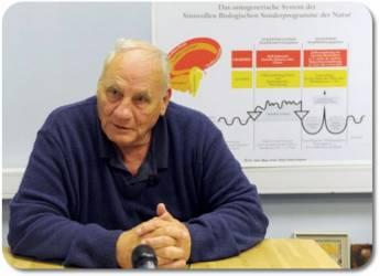 Доктор Райк Хамер: Излечил 6000 Больных На Последней Стадии Рака