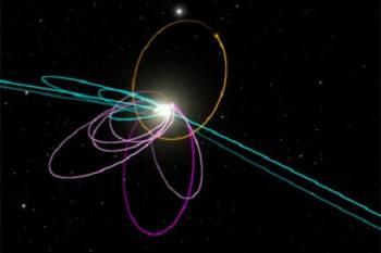 Астрономы сузили область поисков Планеты Х