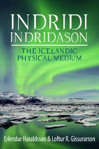 Индридасон: исландский медиум»