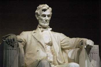 Соединенных Штатов Америки Авраам Линкольн
