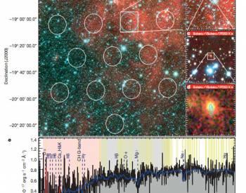 Астрофизики нашли источник «инопланетного» сигнала