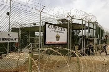 Очевидец сообщает о подводной базе НЛО в заливе Гуантанамо