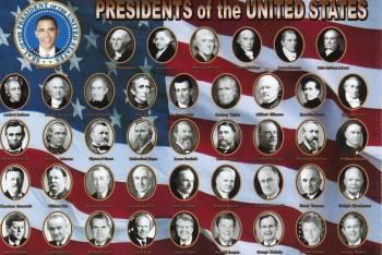 Все президенты США генетически связаны с британской короной