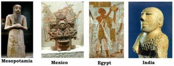 Древние жрецы