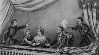 убийства Линкольну привиделся пророческий сон