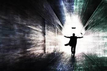 топ-10 ощущений, которые испытывает человек после смерти
