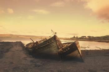 Затонувшие корабли: как разгадать тайны океана?