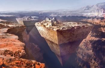 Земные пирамиды – загадки цивилизации