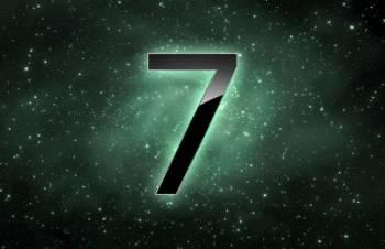 Священное число, Тайны числа Семь
