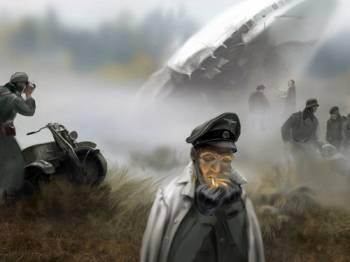 Родина арийцев или что забыло общество «Аненербе» в Карелии?