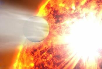 Планета обладает самой эксцентричной орбитой