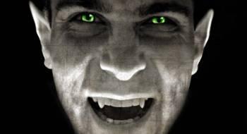 Вампиры известны человеку с незапамятных времён. Подземелье Дракулы