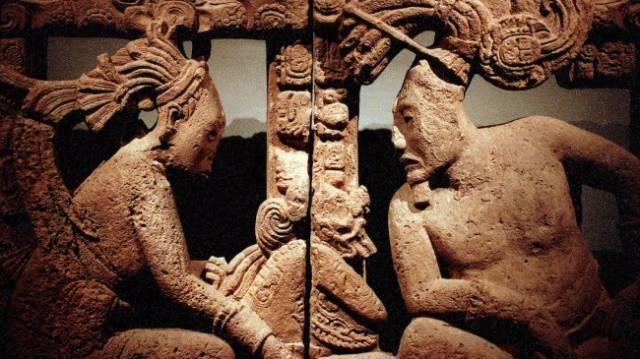 Почему погибла цивилизация майя?