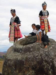 Долины Кувшинов из Лаоса