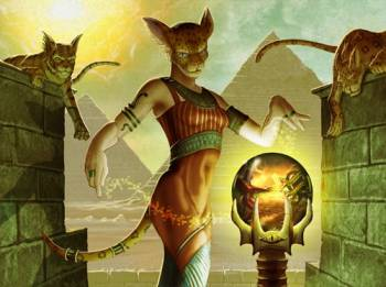 Кошки - Тайные агенты космических цивилизаций