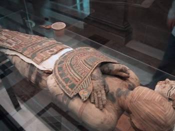 Проклятие мумии: аномальное явление или чреда совпадений?