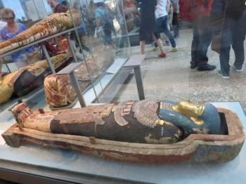 Проклятия для осквернителей могил усопших