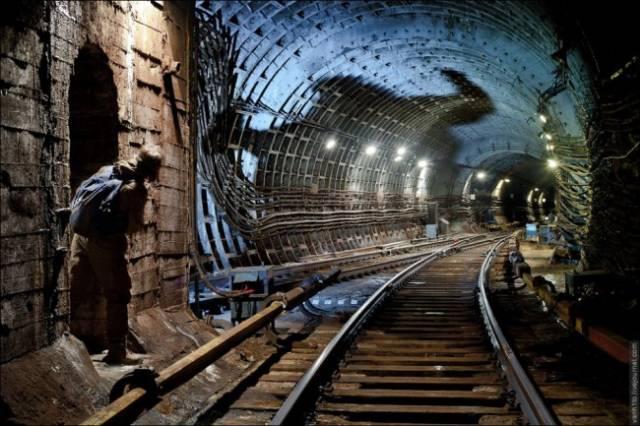 Мистические тайны московского метро