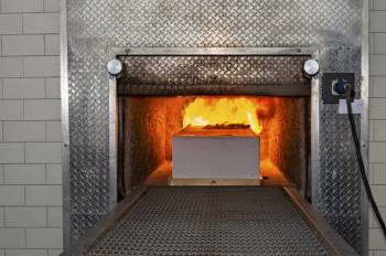 Эзотерика и кремация тел усопших