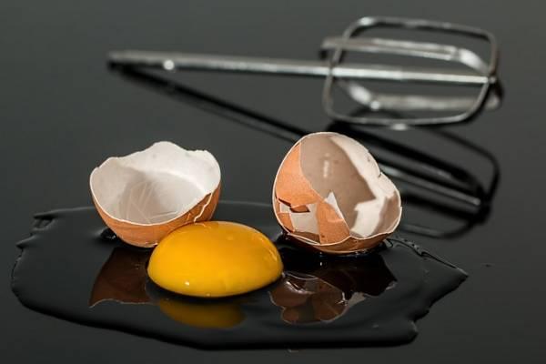 гипоаллергенные яйца