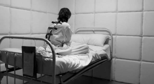Столетие психических заболеваний