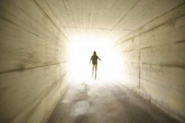 Девушка пережила околосмертный опыт и увидела ад
