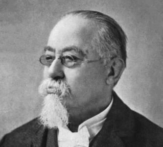 психоисследователь профессор Чезаре Ломброз
