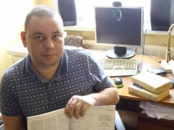 Физик-самоучка Алексей Расулов мечтает принести людям пользу
