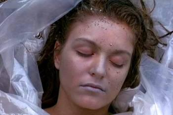 Кадр из сериала «Твин Пикс»