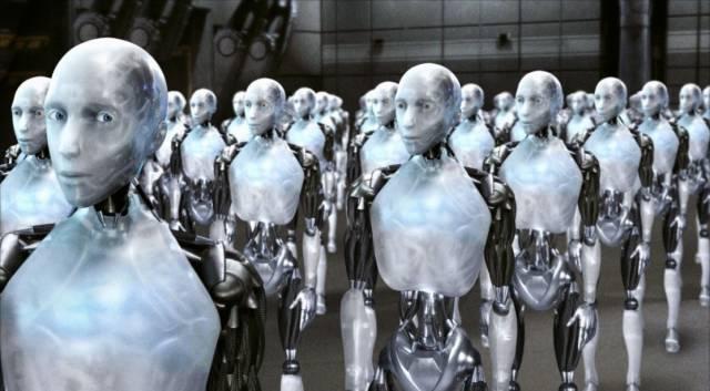 Microsoft: Успокойтесь, роботы нас не поработят