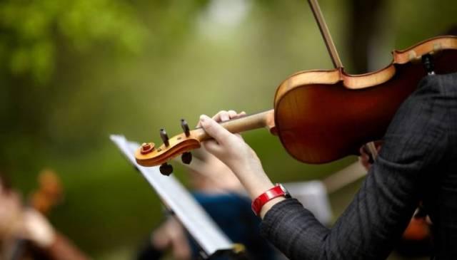 Музыка Моцарта лечит эпилептиков