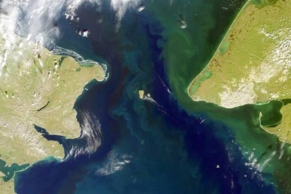 Сибирь и Северная Америка были одним континентом?