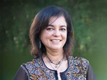 Анита Мурджани (Anita Moorjani)