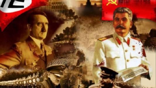 Гитлер опередил Сталина