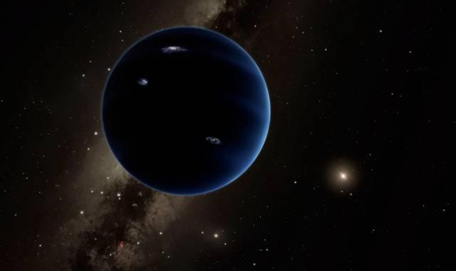 Подтверждение NASA: девятая планета (Планета Х) реальна