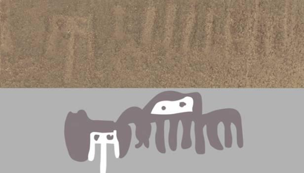 В Перу обнаружили новый геоглиф с