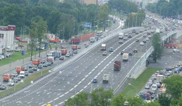 Безголовые призраки Ярославского шоссе