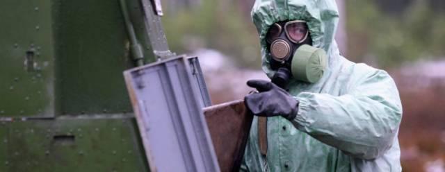 Россия говорит: «глобальная катастрофа приближается»