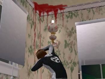 Когда из стен льется кровь