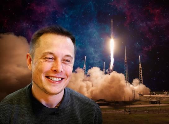 Эксперт: Элон Маск пудрит людям мозги