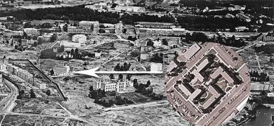 «Кёнигсберг-13»: призраки и психотропное оружие Третьего Рейха.