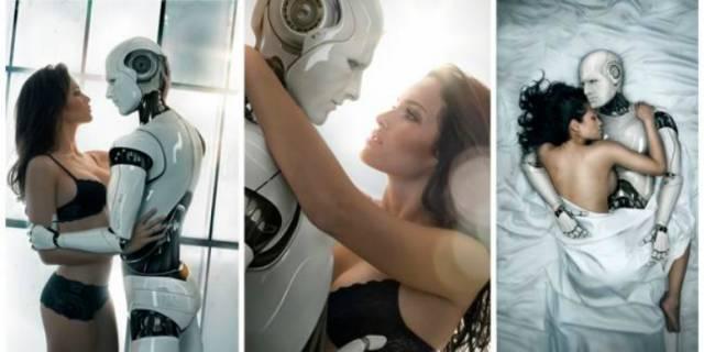 Машина-любовь: зачем учить роботов флирту и чем это грозит?