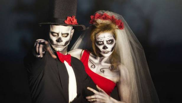 Китайцы заплатили 28 тысяч долларов, чтобы поженить двух покойников